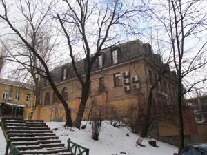 Нежитлове приміщення, Жилянська, Київ, P-17190 - Фото1