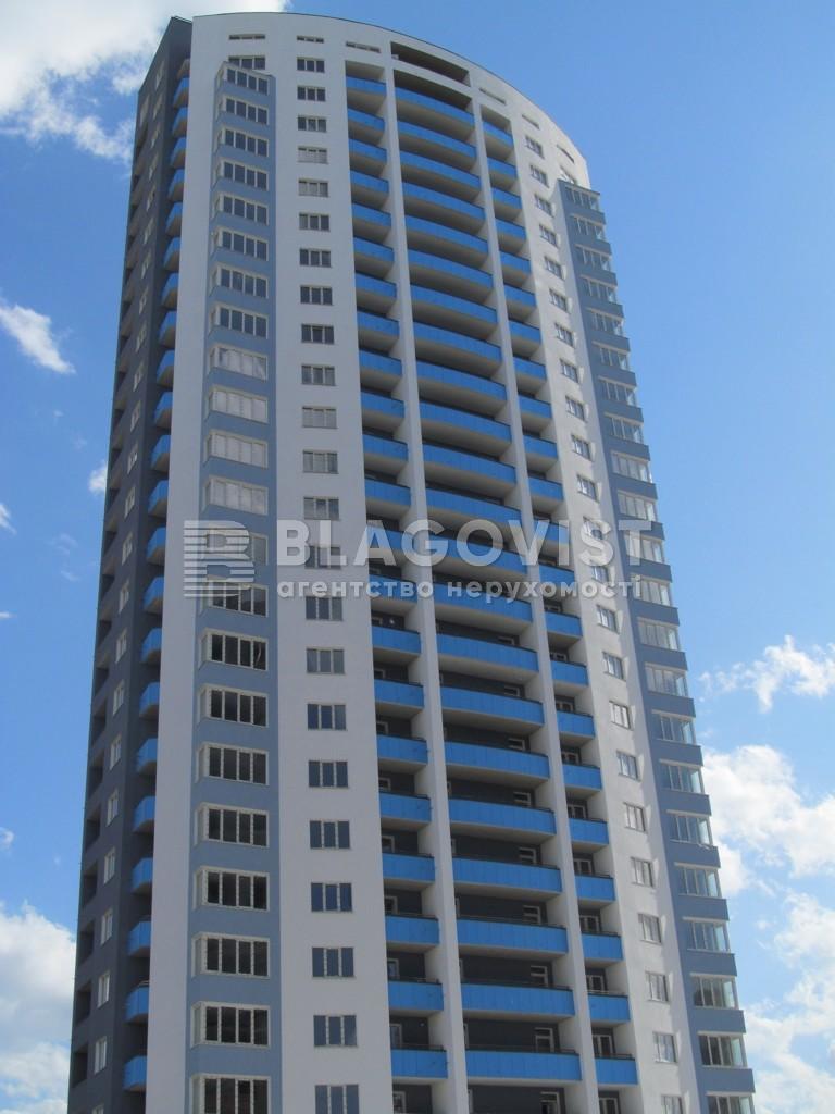 Квартира D-35387, Оболонский просп., 1 корпус 1, Киев - Фото 1
