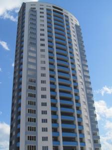 Квартира Оболонский просп., 1, Киев, M-32737 - Фото