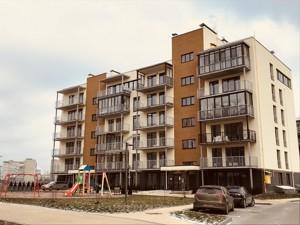 Квартира Данченко Сергея, 14а, Киев, A-108670 - Фото 1