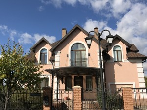 Дом Вишенки, A-108096 - Фото 1
