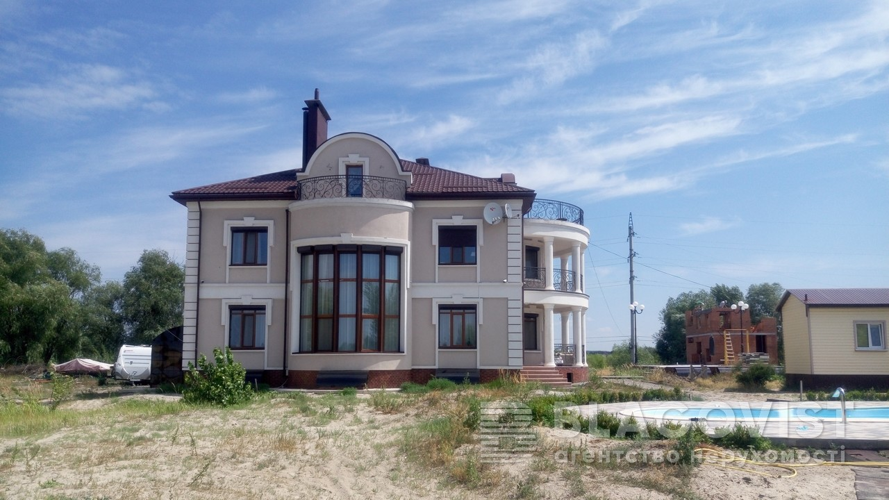 Будинок A-108681, Вишеньки - Фото 1