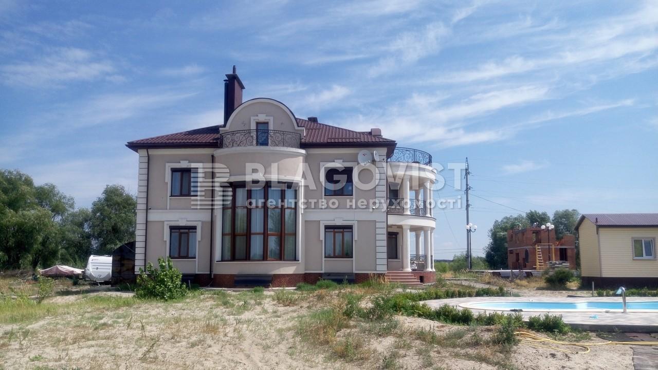 Дом A-108680, Центральная, Киев - Фото 1