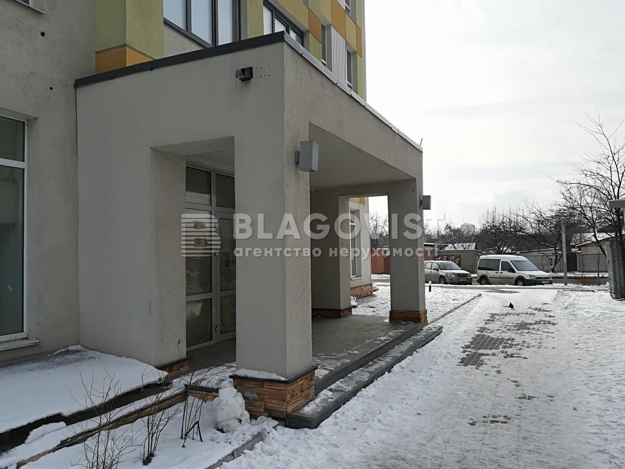 Нежилое помещение, P-23462, Леси Украинки, Вишневое (Киево-Святошинский) - Фото 8