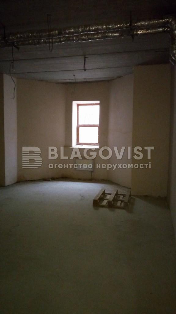 Нежилое помещение, P-23465, Воздвиженская, Киев - Фото 4
