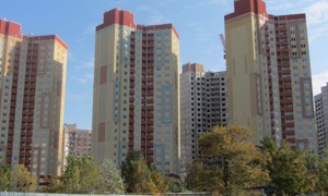 Квартира Глушкова Академика просп., 6 корпус 15, Киев, Z-547407 - Фото 7