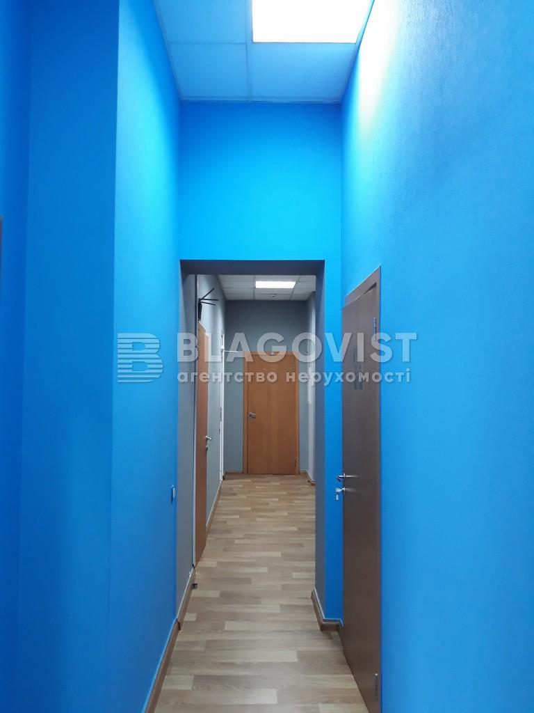 Нежитлове приміщення, C-80256, Російська, Київ - Фото 7