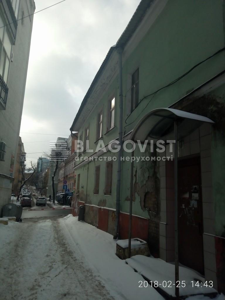 Нежитлове приміщення, M-33014, Михайлівська, Київ - Фото 5
