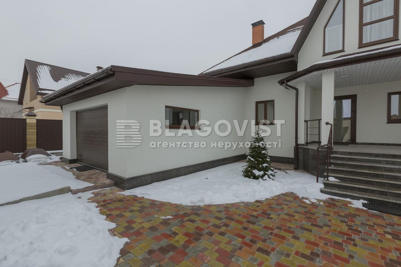 Будинок A-108573, 23-я Садова, Осещина - Фото 3