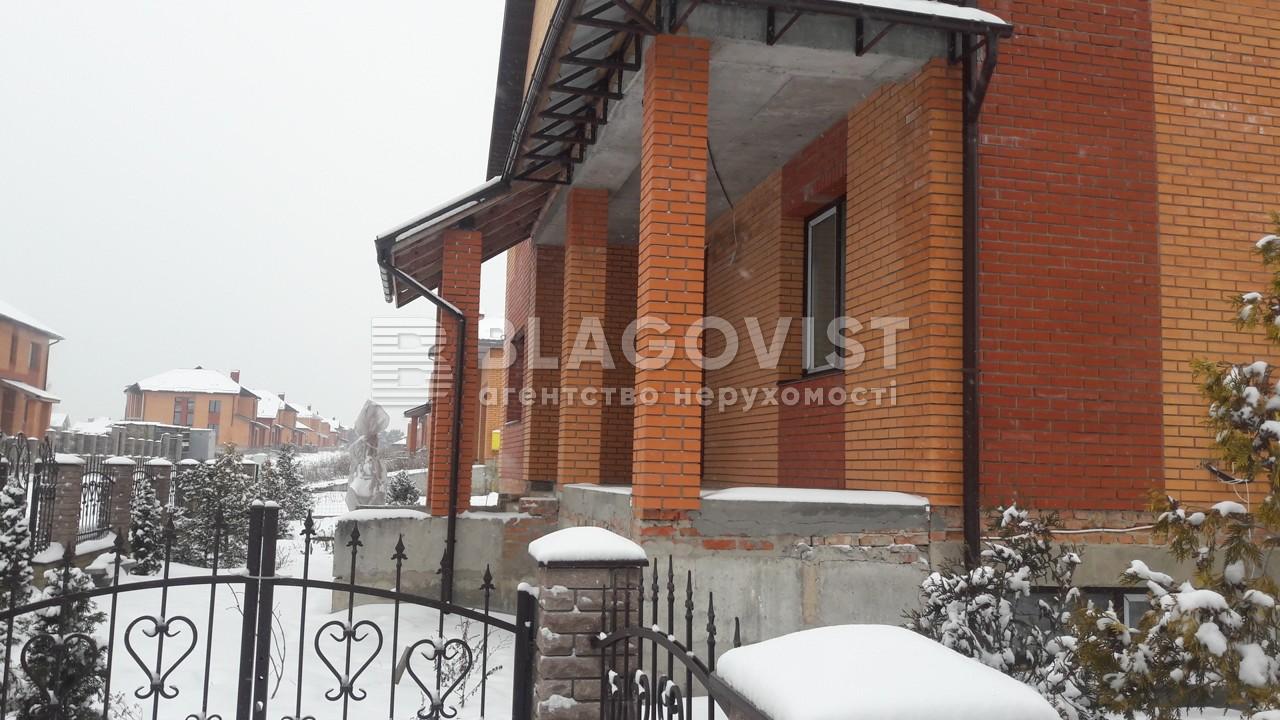 Дом Z-297945, Михайловка-Рубежовка - Фото 3