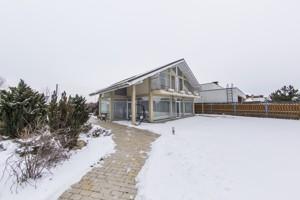 House Sadova (Osokorky), Kyiv, E-22573 - Photo 40