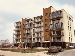 Квартира Данченка Сергія, 16, Київ, Z-648969 - Фото