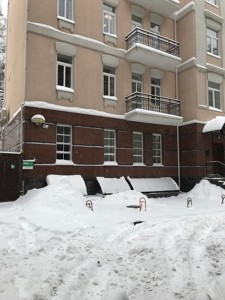 Офис, Ярославов Вал, Киев, A-108695 - Фото 21