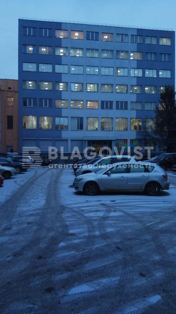 Офіс, Z-272069, Гавела Вацлава бульв. (Лепсе Івана), Київ - Фото 3