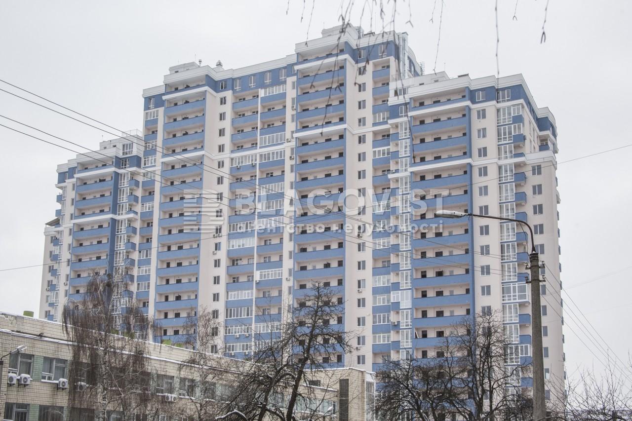 Квартира A-111815, Кирило-Мефодіївська, 2, Київ - Фото 1