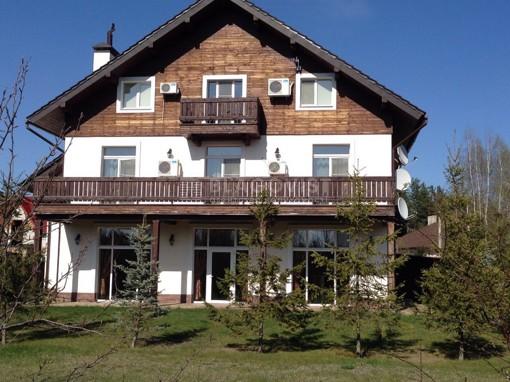 Дом, Z-294537