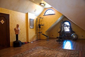 Будинок Козин (Конча-Заспа), R-15725 - Фото 26