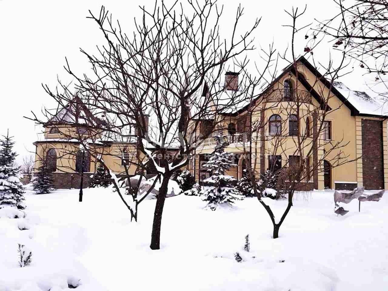 Дом R-15725, Козин (Конча-Заспа) - Фото 2