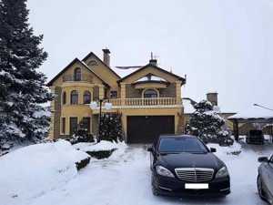 Будинок Козин (Конча-Заспа), R-15725 - Фото 32
