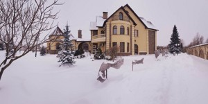 Дом Козин (Конча-Заспа), R-15725 - Фото 1
