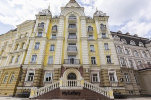 Квартира Кожемяцкая, 18, Киев, Z-409078 - Фото