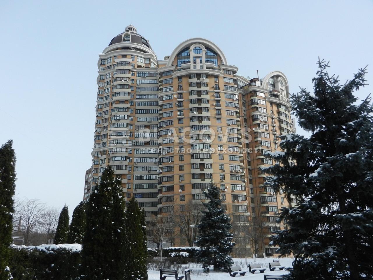 Квартира M-35477, Старонаводницька, 6б, Київ - Фото 3