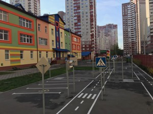 Квартира Софії Русової, 3в, Київ, Z-512714 - Фото 3