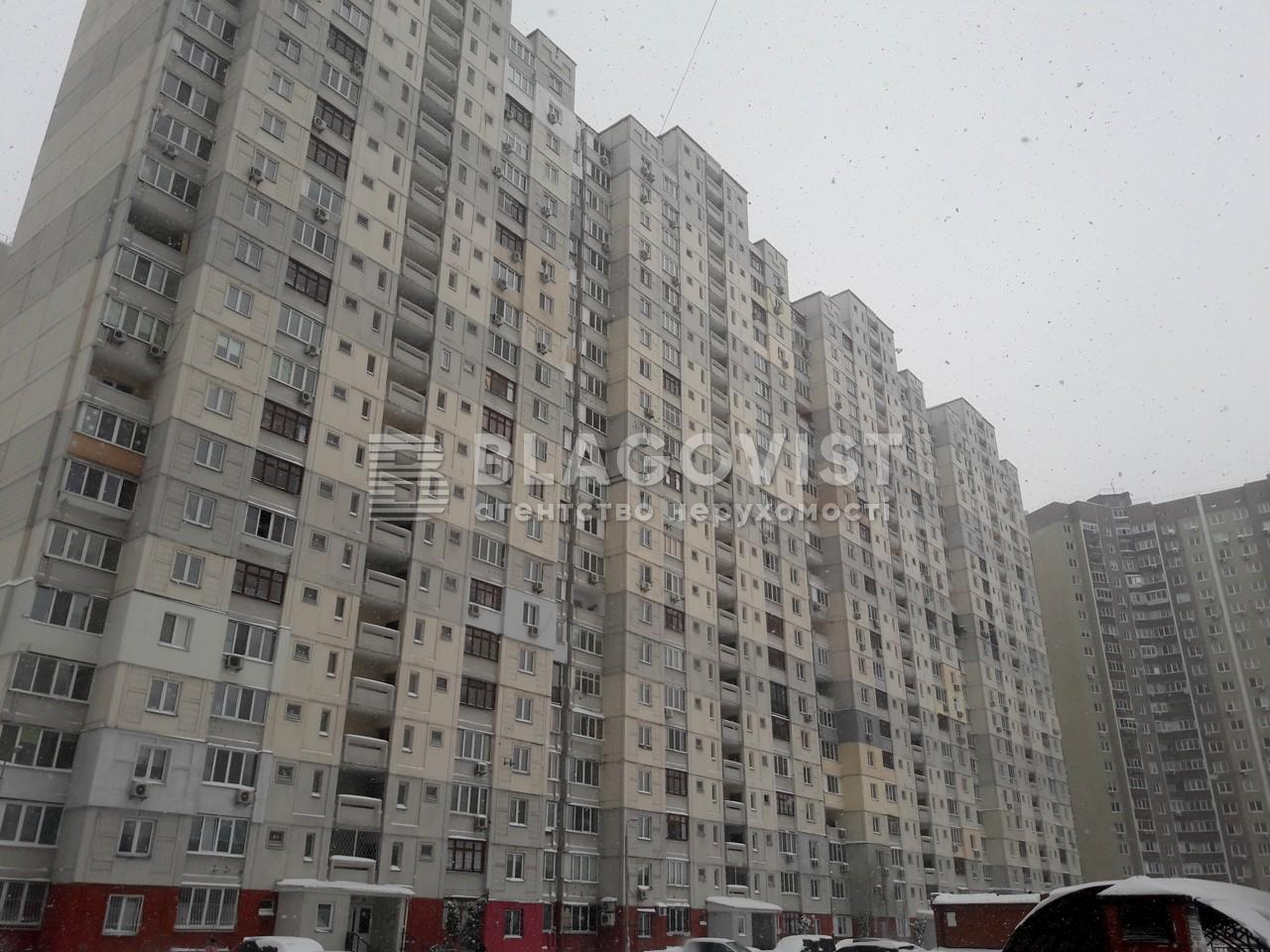 Квартира Z-802280, Григоренко Петра просп., 18а, Киев - Фото 2