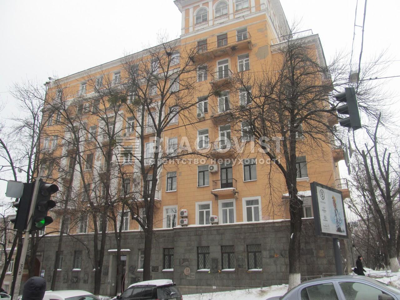 Офис, Z-285824, Хмельницкого Богдана, Киев - Фото 4