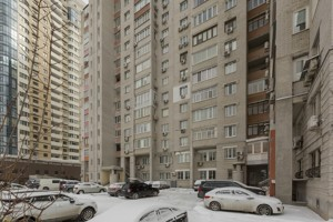 Квартира Драгомирова Михаила, 4, Киев, Z-522224 - Фото 37