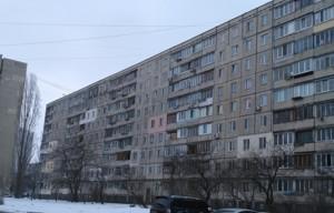 Квартира Тичини Павла просп., 14а, Київ, Z-1873348 - Фото