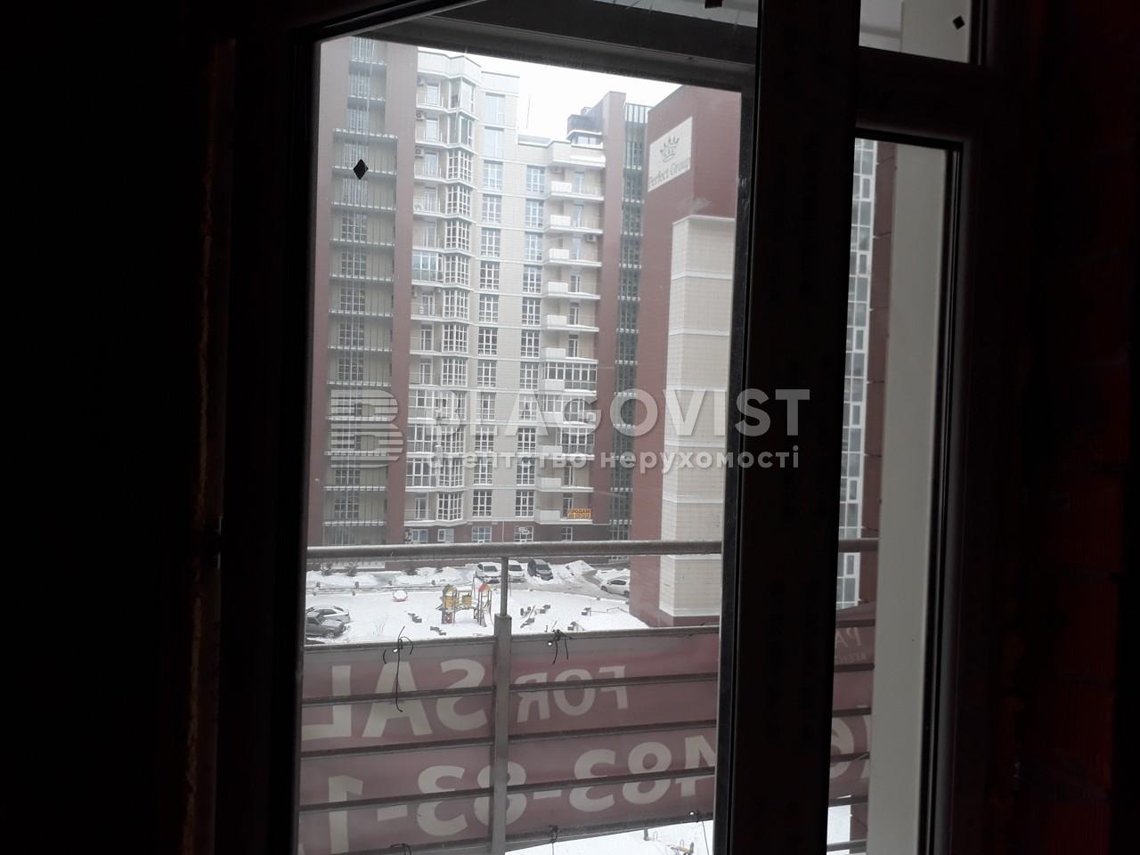 Квартира P-23549, Тютюнника Василия (Барбюса Анри), 53, Киев - Фото 10