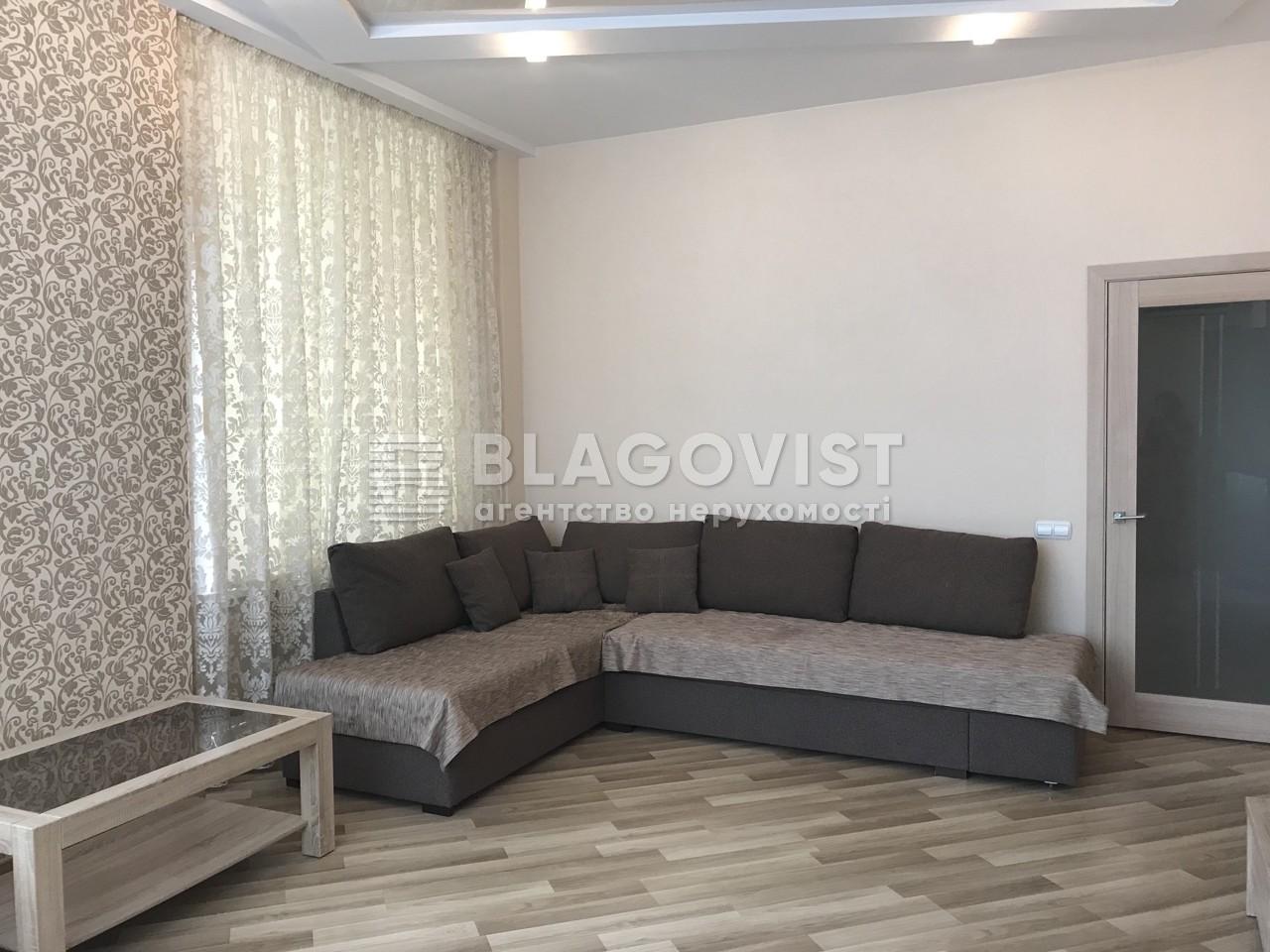 Квартира F-39573, Ахматовой, 34, Киев - Фото 4