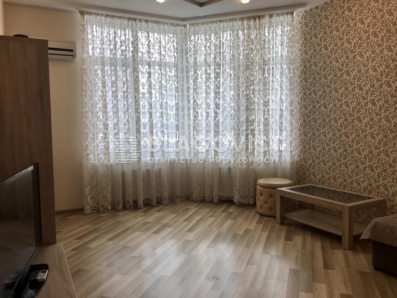 Квартира F-39573, Ахматовой, 34, Киев - Фото 5