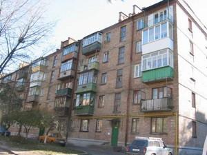 Квартира Табірна (Лагерна), 44, Київ, Z-591583 - Фото1