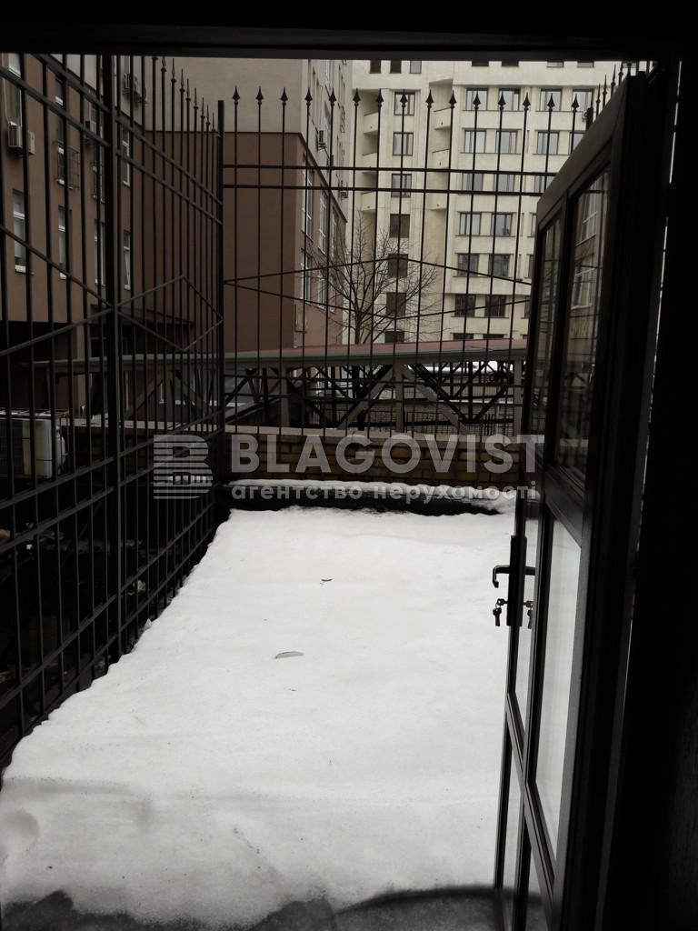 Нежитлове приміщення, E-37297, Саксаганського, Київ - Фото 6