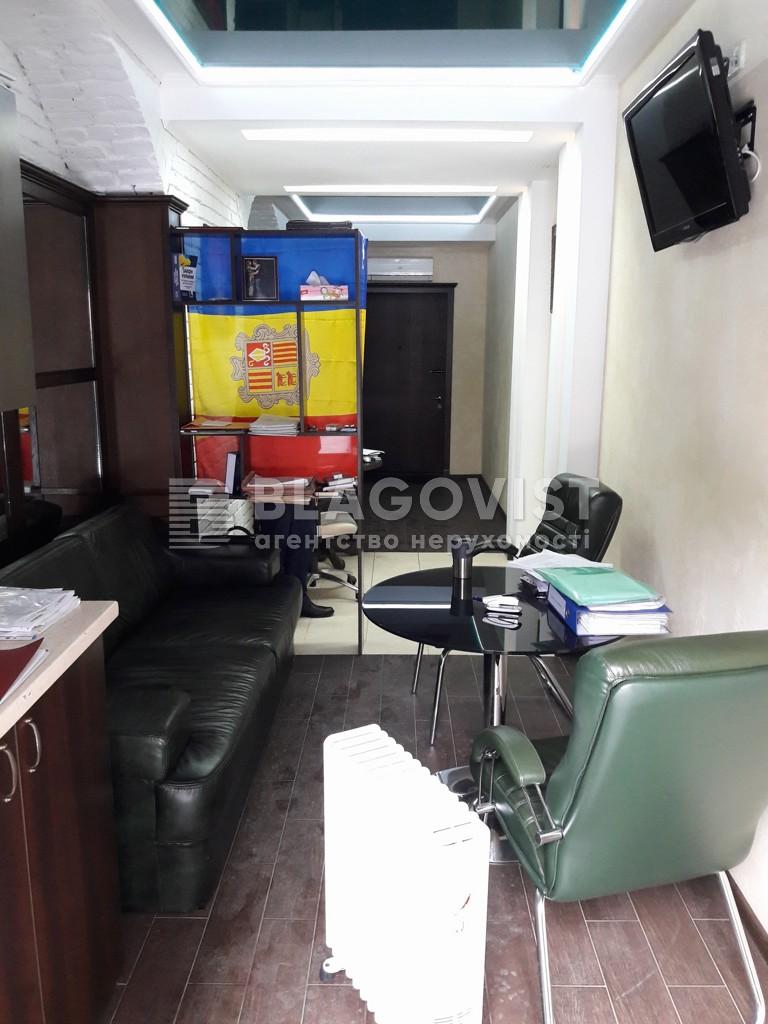 Нежитлове приміщення, E-37297, Саксаганського, Київ - Фото 4