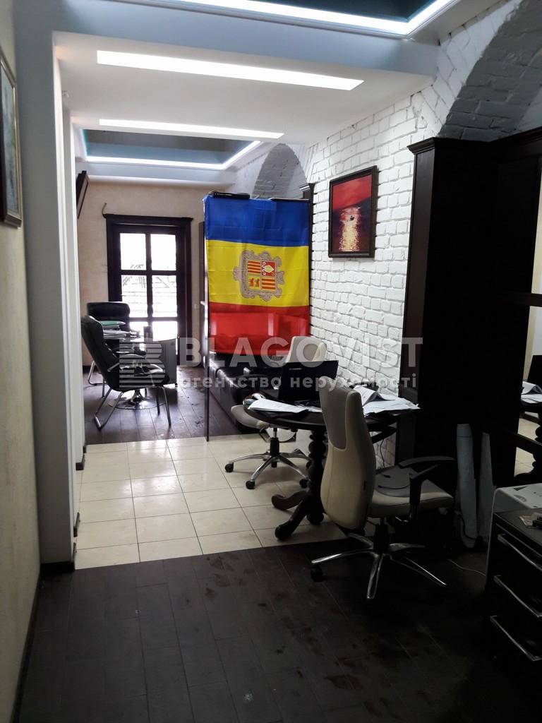 Нежитлове приміщення, E-37297, Саксаганського, Київ - Фото 3
