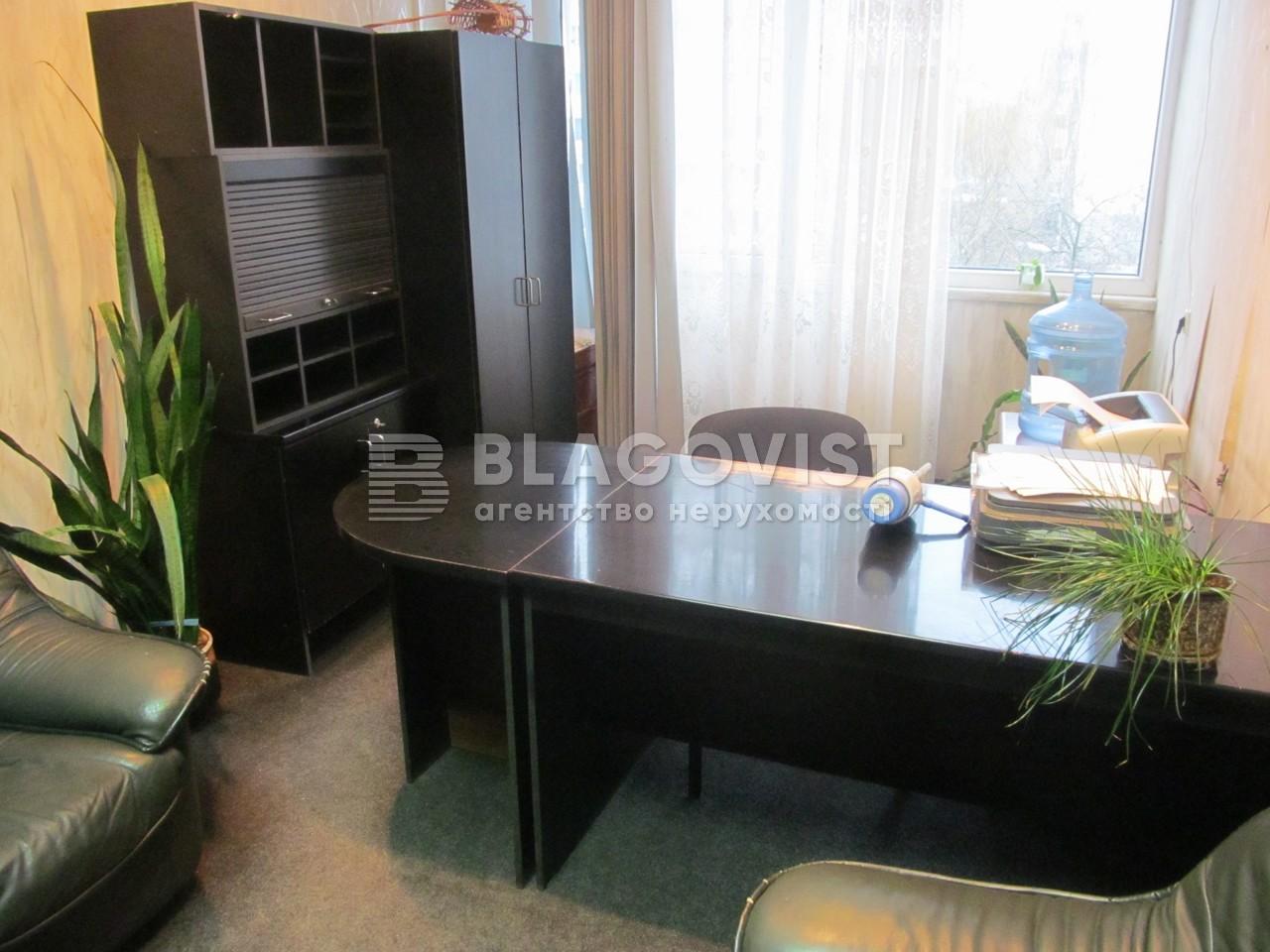 Нежилое помещение, D-33822, Чаадаева Петра, Киев - Фото 11