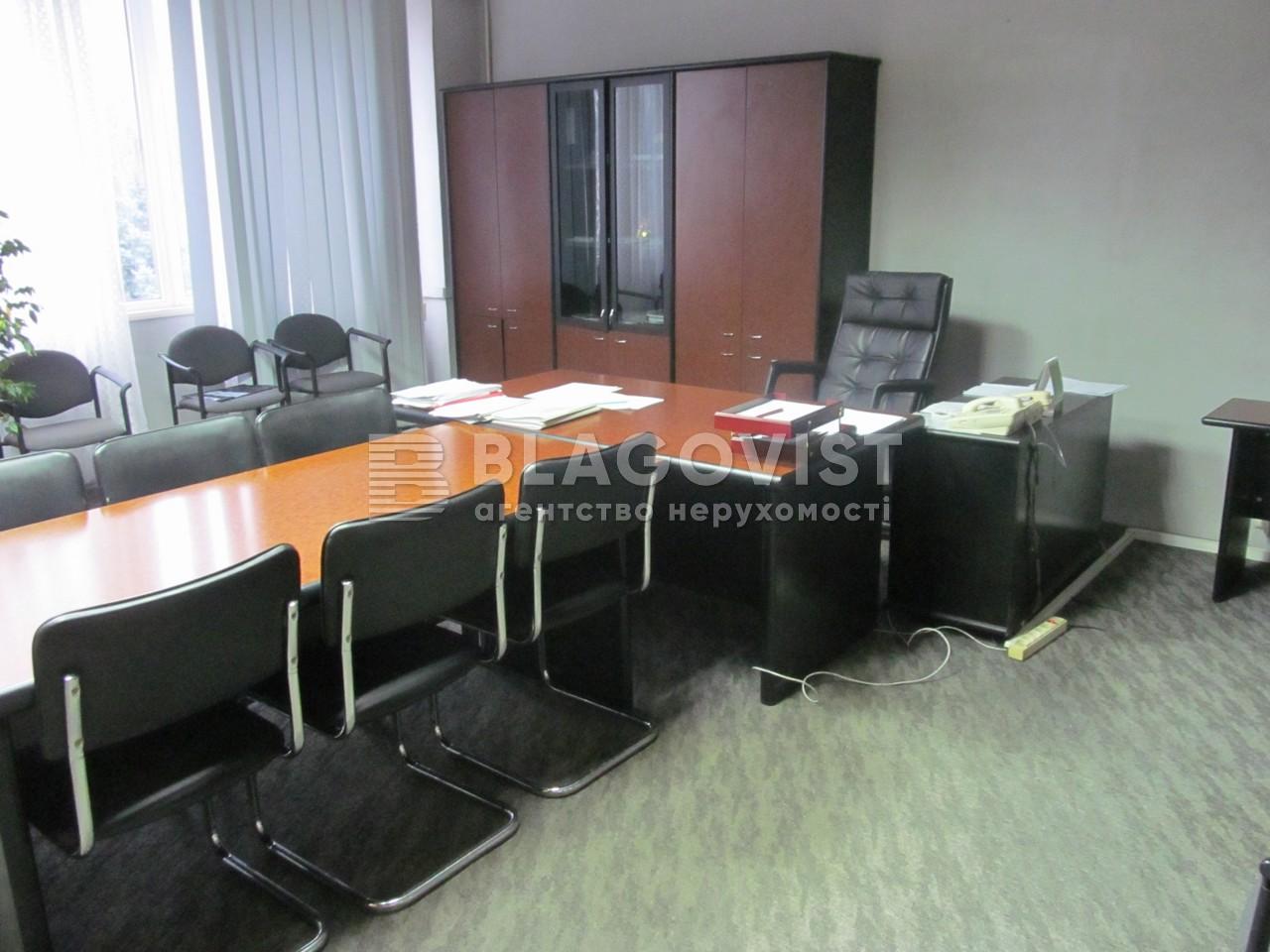 Нежилое помещение, D-33822, Чаадаева Петра, Киев - Фото 9