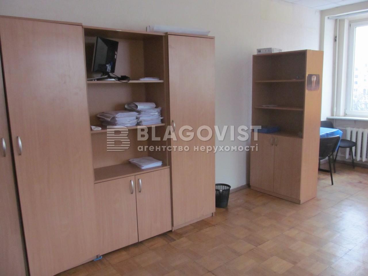 Нежилое помещение, D-33822, Чаадаева Петра, Киев - Фото 14