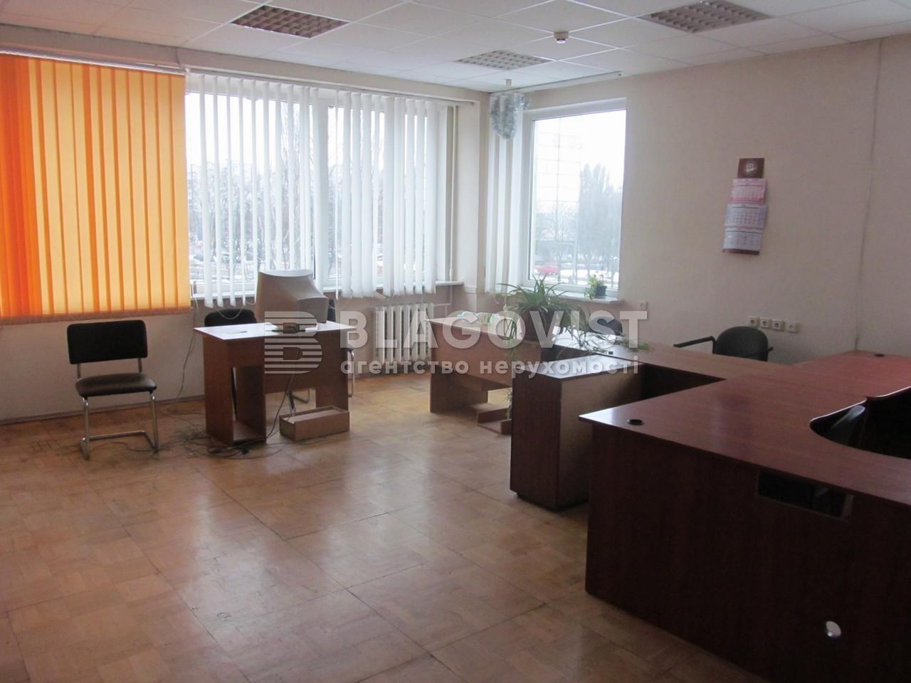 Нежилое помещение, D-33822, Чаадаева Петра, Киев - Фото 10