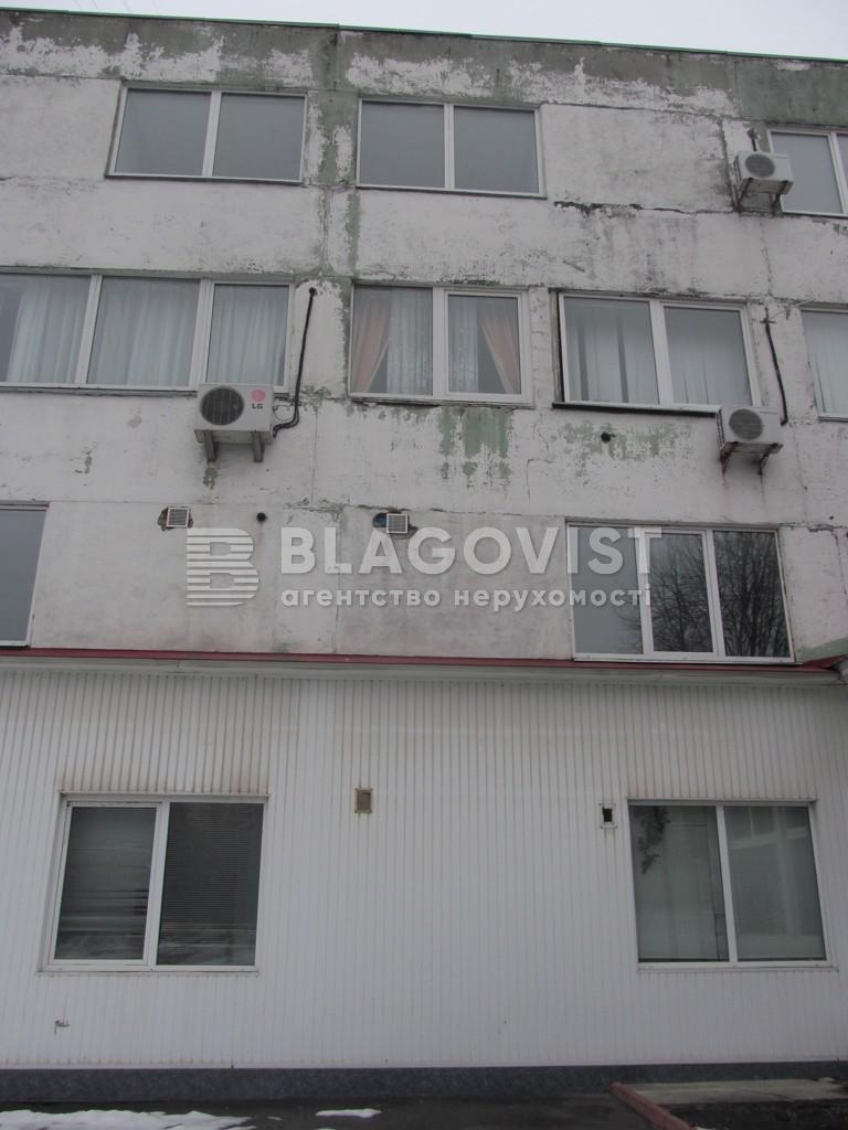 Нежилое помещение, D-33822, Чаадаева Петра, Киев - Фото 2