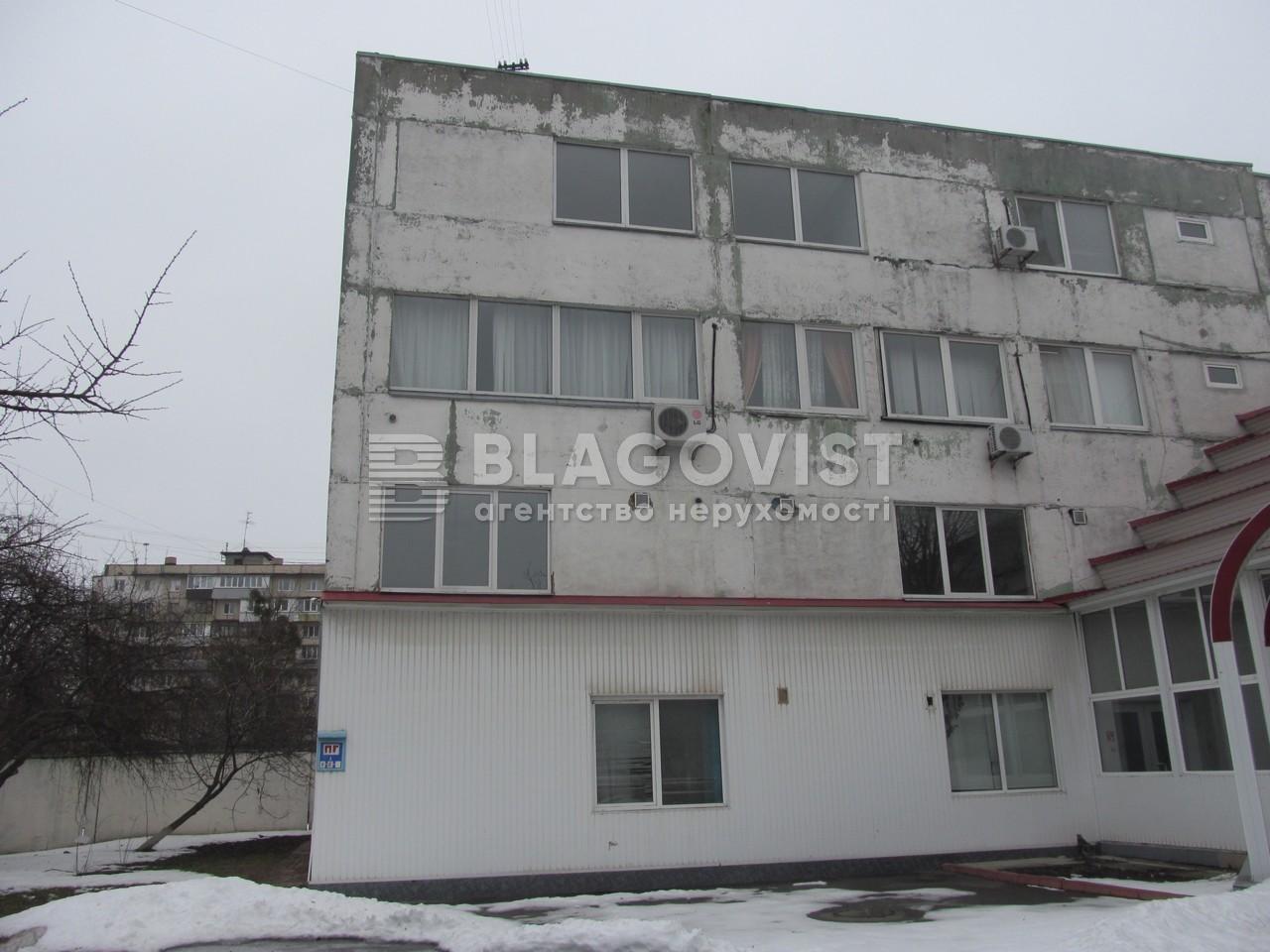 Нежилое помещение, D-33822, Чаадаева Петра, Киев - Фото 1