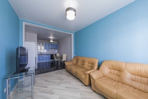 Квартира Завальна, 10г, Київ, D-33826 - Фото 4
