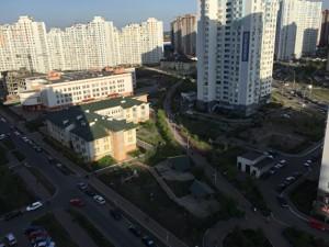 Квартира Бажана Николая просп., 12, Киев, F-7598 - Фото 11