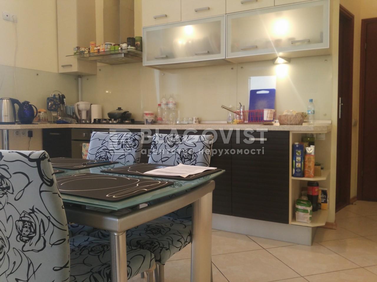 Квартира H-1604, Георгиевский пер., 2, Киев - Фото 10