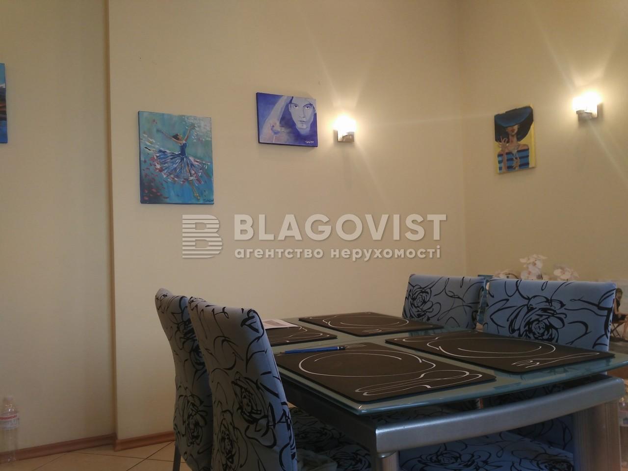 Квартира H-1604, Георгиевский пер., 2, Киев - Фото 12