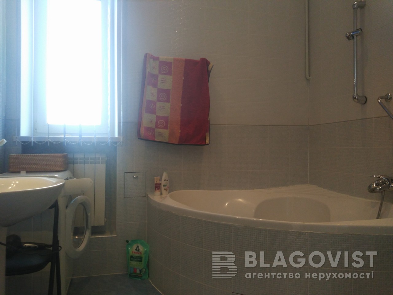 Квартира H-1604, Георгиевский пер., 2, Киев - Фото 13