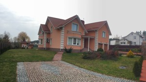 House Nezalezhnosti, Stoianka, C-104839 - Photo